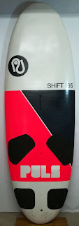 PULS Boards Freeride SHIFT 165