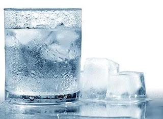 Fakta dan mitos air dingin, air dingin sebaiknya digunakan pada waktu selesai olahraga