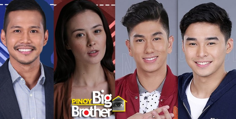 PBB Dream Team Second Nomination Night: 4 housemates up for eviction