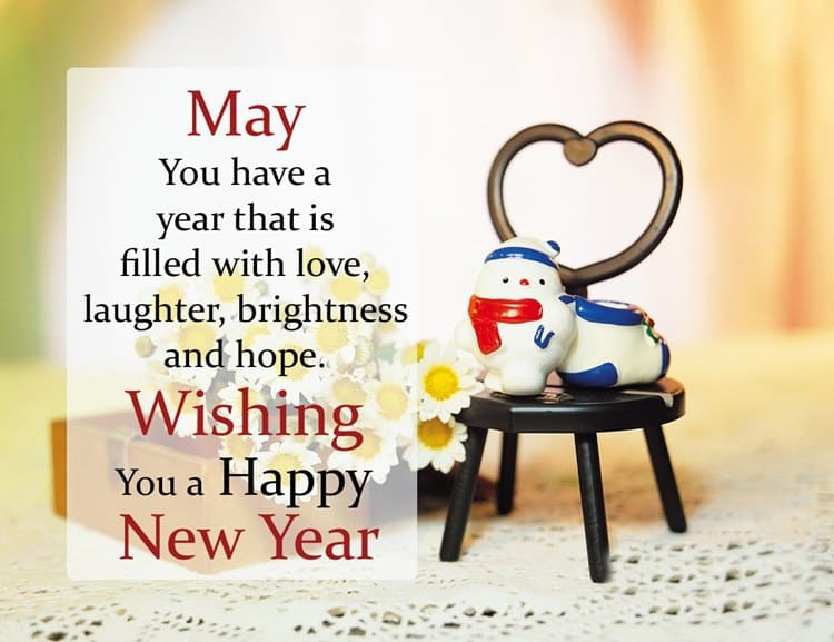 BEST HAPPY NEW YEAR 2019 WISHES QUOTES
