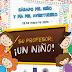 Sábado del Niño y Día del Aventurero 2015 | 23 de Mayo | Sermón y  Materiales