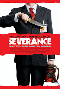 Severance Poster