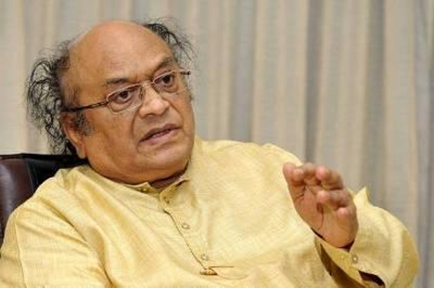 DR.C Narayana Reddy passes away