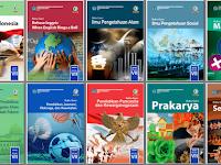 Download Buku Guru dan Siswa SMP Kelas 7 Edisi Revisi 2017 Semua Mapel