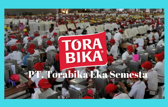 Lowongan Kerja Pabrik Kopi PT Torabika Eka Semesta Terbaru 2019 ( Tangerang )