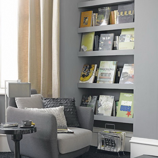 Dise adora de interiores ideas para dise ar un espacio de for Disenar espacios interiores