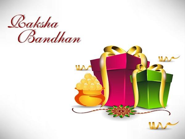 रक्षाबंधन राखी पर बहनों के लिए बेस्ट उपहार Raksha Bandhan gifts Ideas for Sister