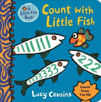 Kids book review review where is little fish in count with little fish toddlers are taken on another ocean journey where they meet many different fish as readers turn the pages they can practice publicscrutiny Image collections