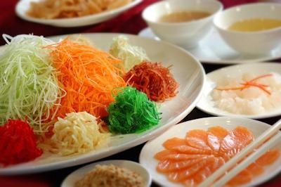 10 Menu Makanan Imlek yang Membawa Keberuntungan