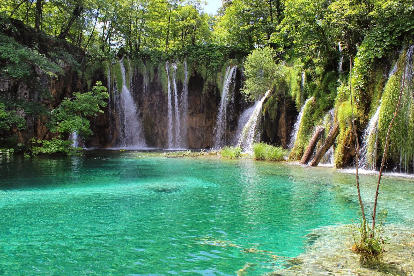 Mon voyage en croatie les tendances by marina blog mode d co voyage am - Endroit paradisiaque dans le monde ...