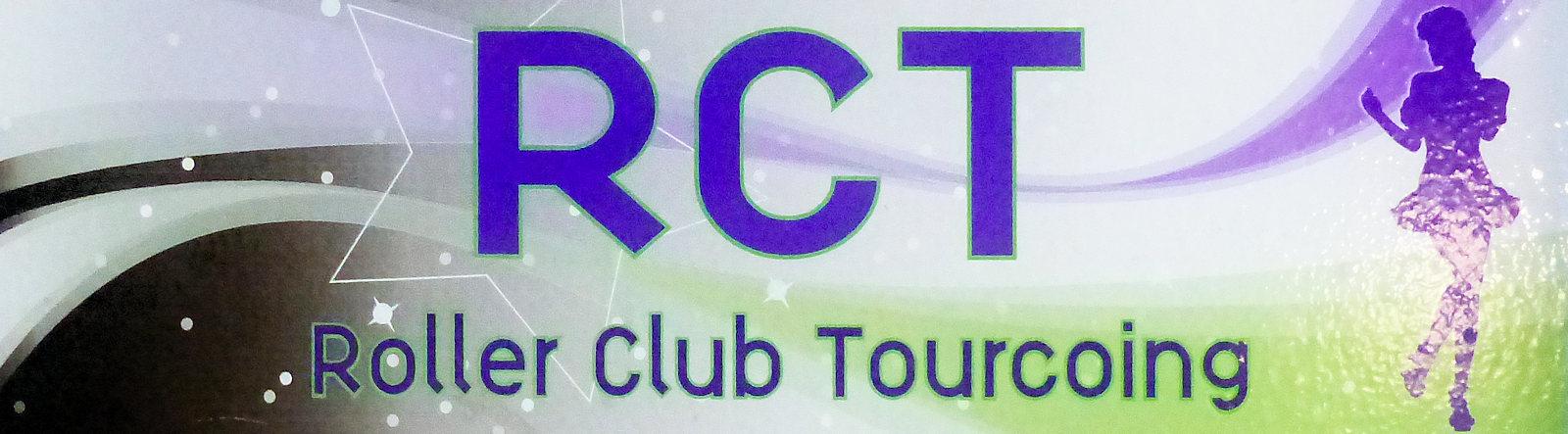 Bannière RCT Roller Club de Tourcoing