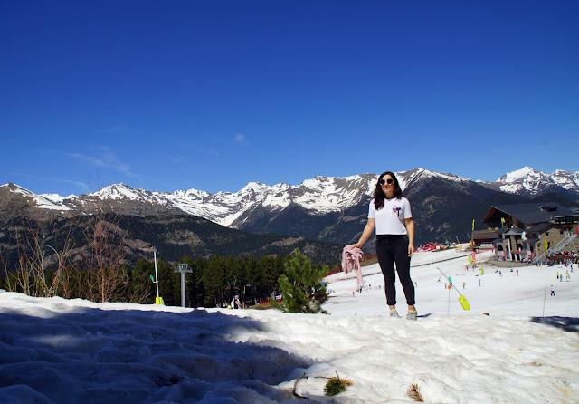 Andorra-Pirineos