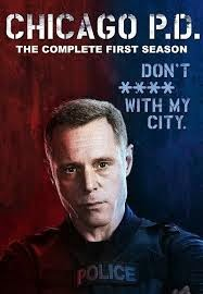 Assistir Chicago PD 1 Temporada Online Dublado e Legendado