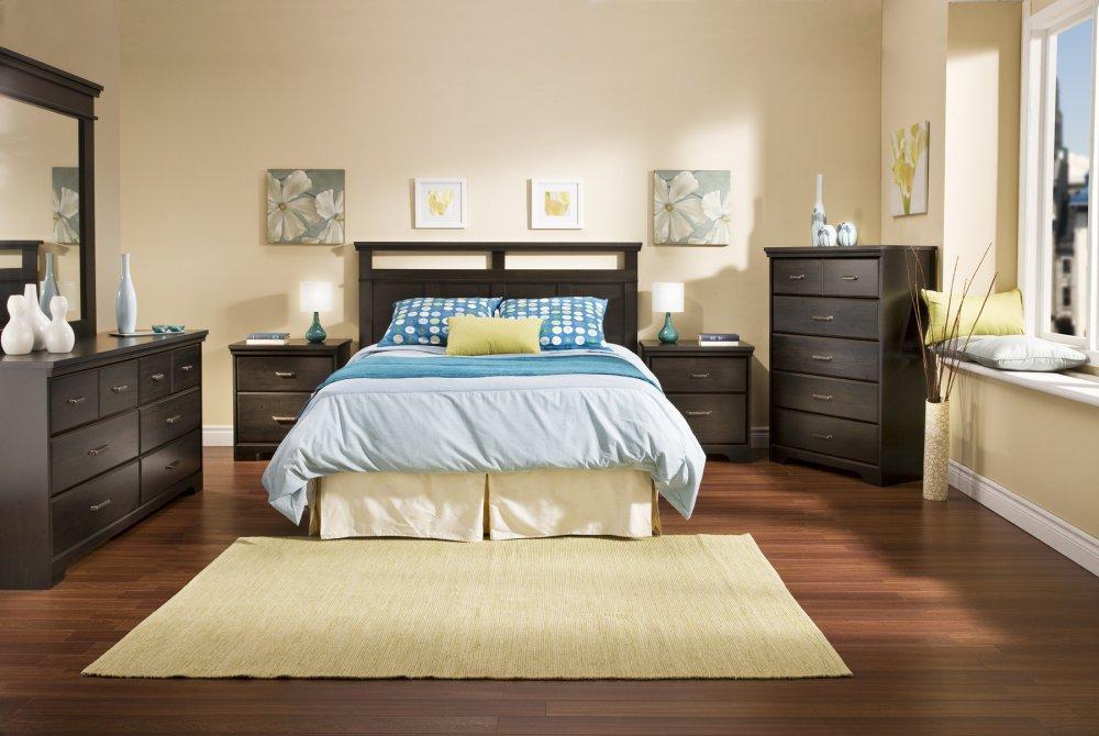 Asian Bedroom Set 81