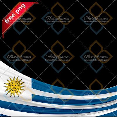 Bandera de Uruguay