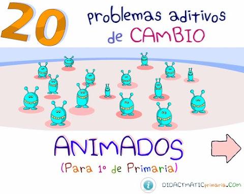 PROBLEMAS DE SUMAS Y RESTA: Reversibilidad del pensamiento puesto en juego en la resolución de problemas