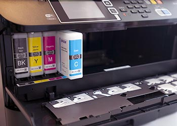 Epson WorkForce Pro WF-R4640 ink