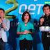 Telenor Myanmar ရဲ့ (၂) ႏွစ္ျပည့္ အထိမ္းအမွတ္ ေဖ်ာ္ေျဖပြဲ ႏွင့္ Lucky Draw