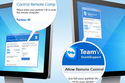 TeamViewer Software Download
