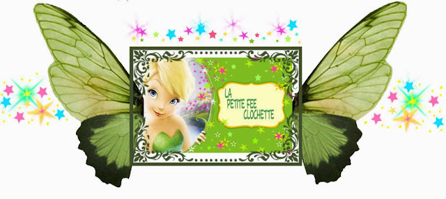 kit de campanilla o tinkerbell para imprimir gratis ideas y material gratis para fiestas y. Black Bedroom Furniture Sets. Home Design Ideas