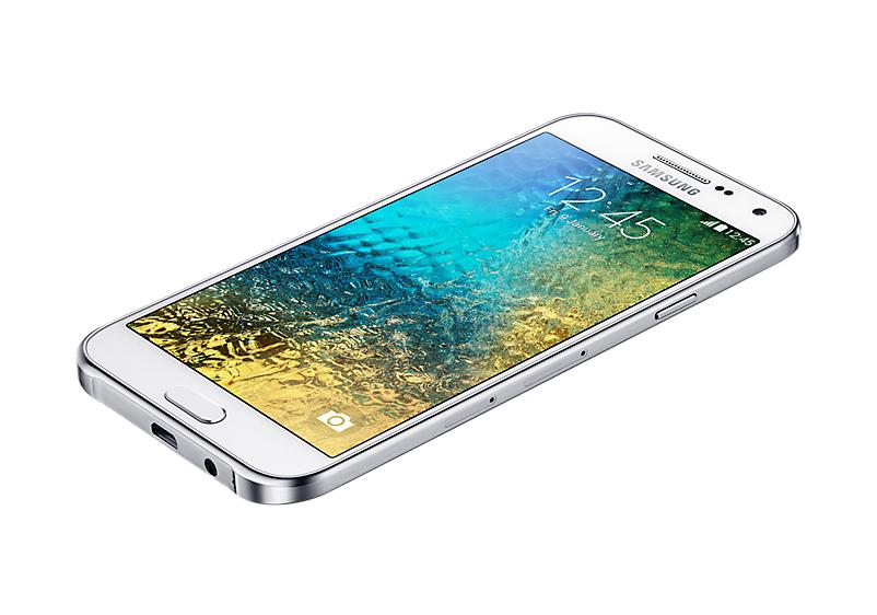 Samsung Galaxy E5 Adalah Hp Smartphone Android Yang Diproduksi Oleh Electronics Dan Dirilis Ke Publik Pada Bulan Februari 2015
