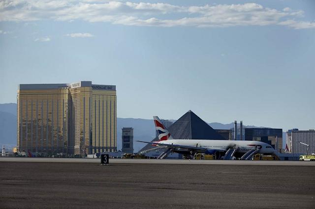 Como economizar nas passagens aéreas a Las Vegas