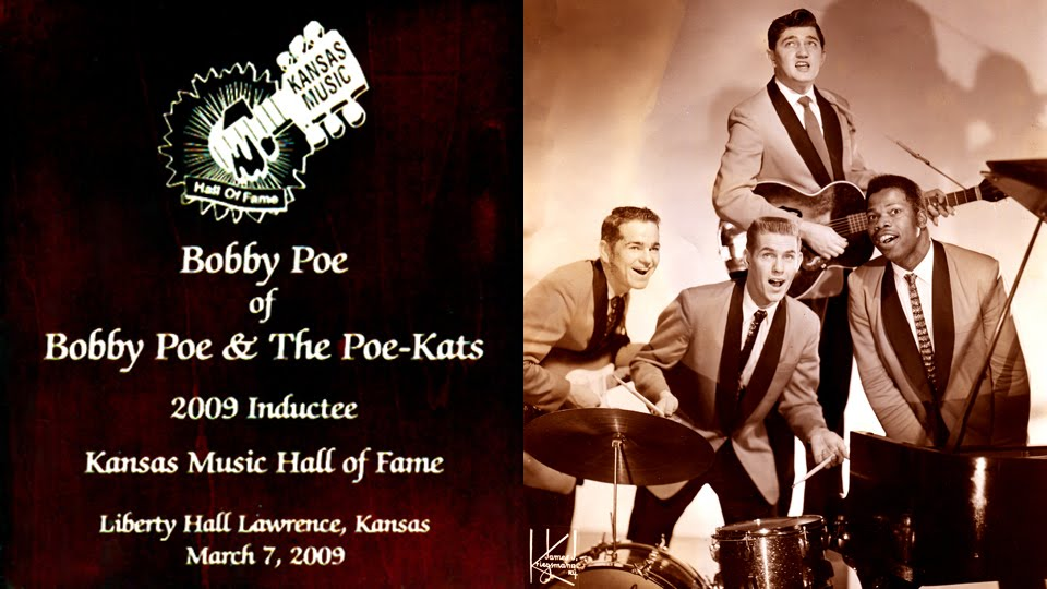 Bobby Poe and The Poe Kats