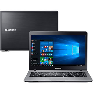 Notebook Samsung Essentials
