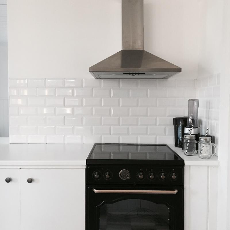 kök, spis, gorenje classico, renovering, före, efter, 20-tals villa, dalarna