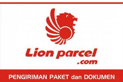 Lowongan Kerja PT LION PARCEL (Penempatan Tasik, Ciamis dan Banjar)