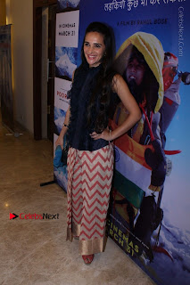 The Red Carpet Of The Special Screening Of Poorna  0040.JPG