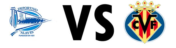 نتيجة مباراة فياريال وديبورتيفو ألافيس اليوم بتاريخ 27-11-2016 الدوري الاسباني