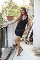 Ashwini in short black tight dress   IMG 3557 1600x1067.JPG