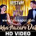 Dekha Hazaro Dafa Lyrics Rustom | Arijit Singh | Akshay Kumar