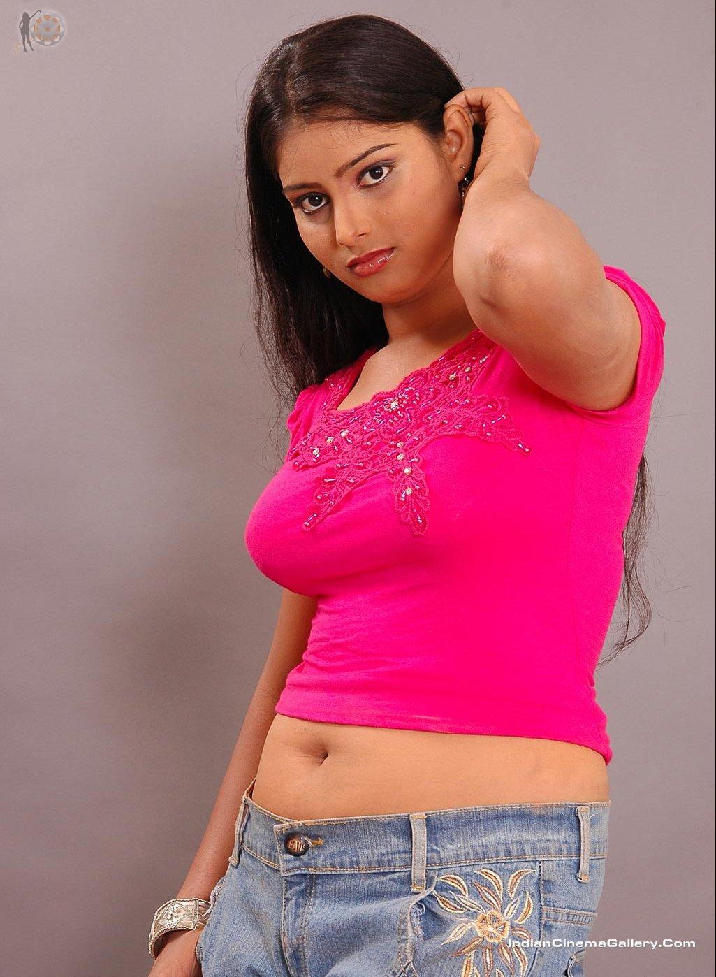 Latest Movies Gallery Supriya Telugu Actress New Hot Stills-4493
