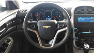 One Owner 2014 Chevrolet Malibu LS for Sale Near Owosso, MI
