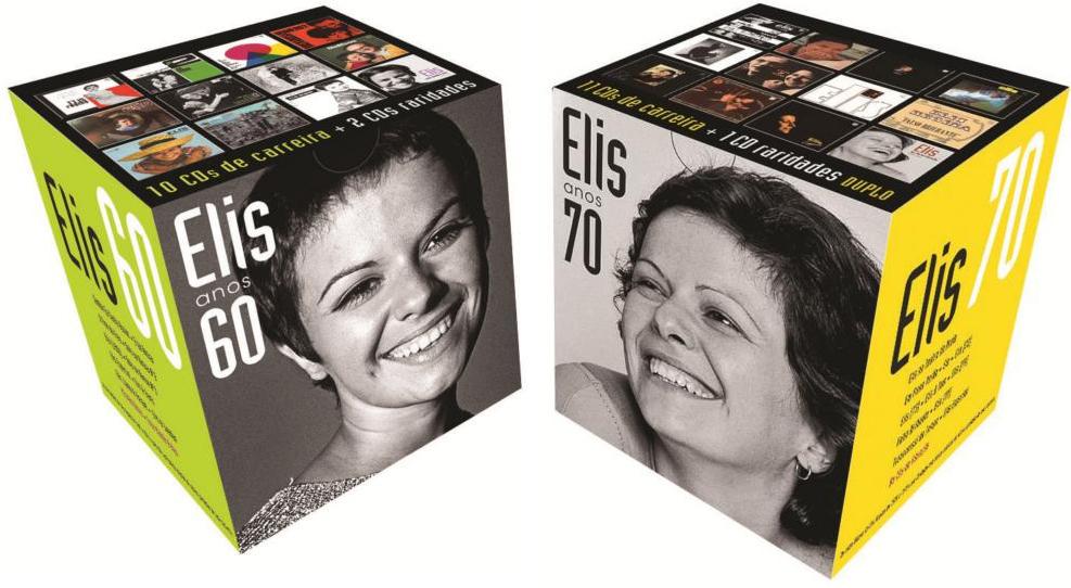 BAIXAR O CD ELIS MITO