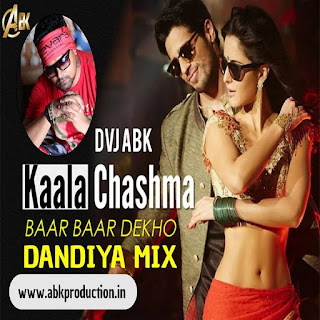 Download-Kala+Chashma+DANDIYA+MIX-untag-mp3-remix-Dj-Abhishek-Indiandjremix