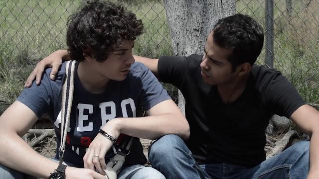 Mi amigo Gerardo, 1