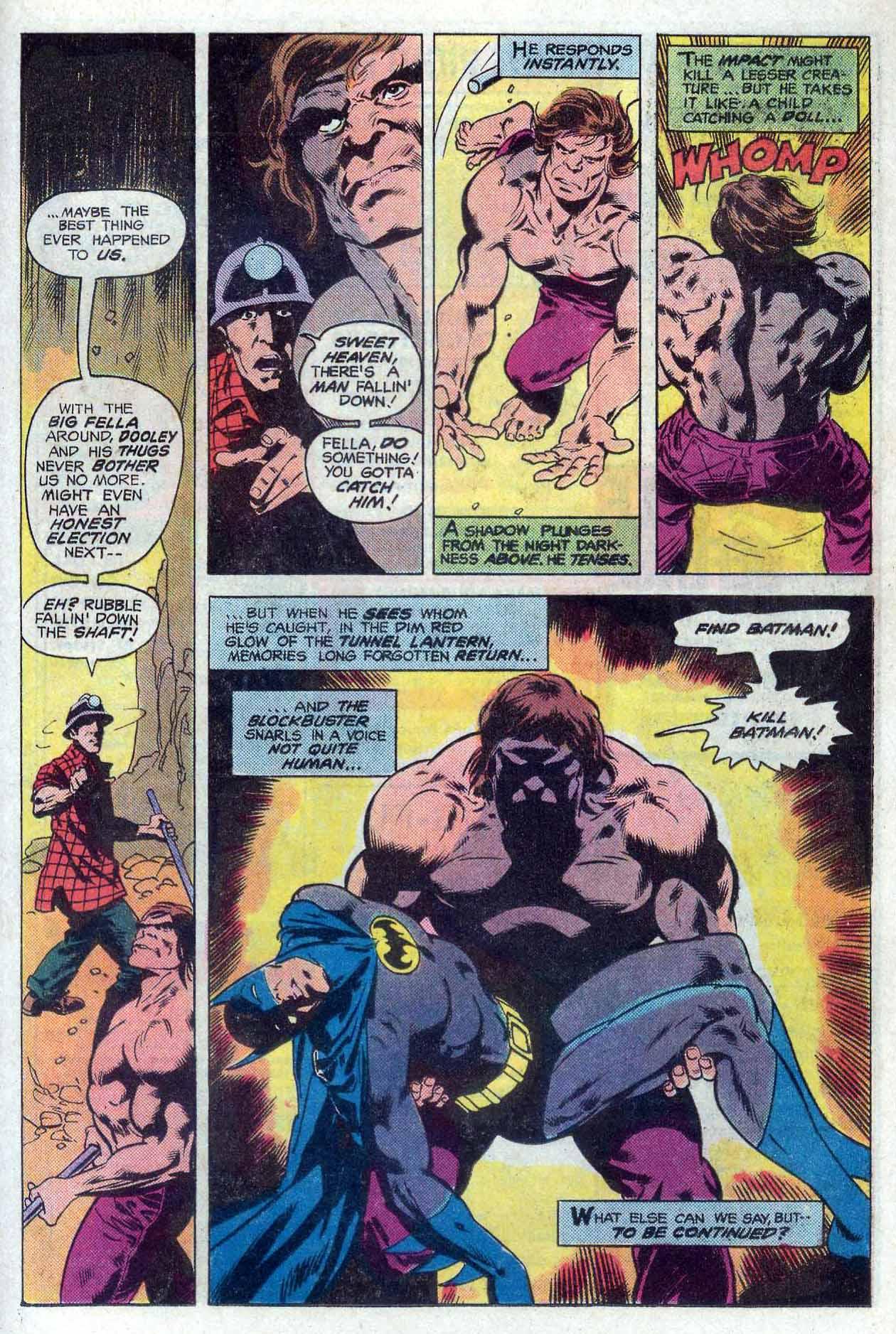 Detective Comics (1937) 498 Page 17
