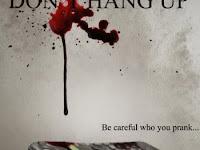 Film Horor: Don't Hang Up (2017) Film Subtitle Indonesia Full Movie Gratis