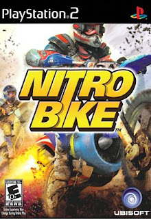 LINK DOWNLOAD GAMES Nitro Bike PS2 ISO FOR PC CLUBBIT