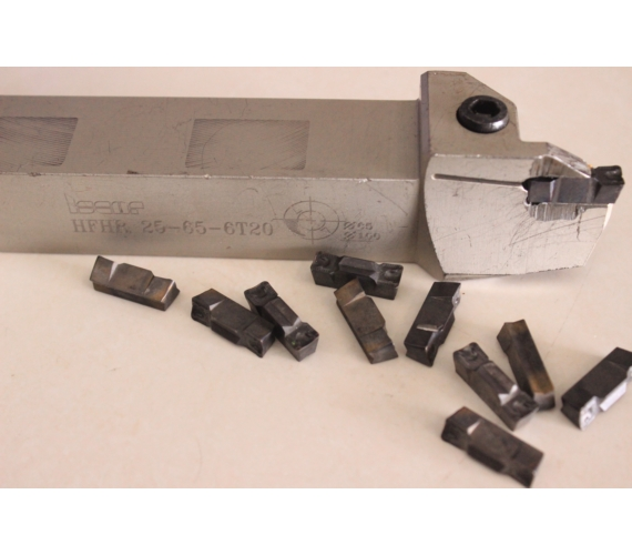 Holder Potong Incar | Insert Potong | Cutter Grooving | Holder Groov