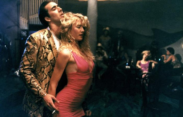 Nicolas Cage in David Lynch's Wild at Heart