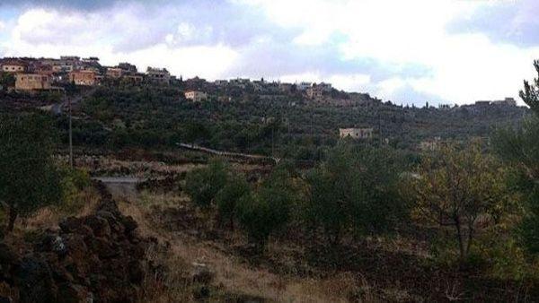 Israel ataca con misiles la provincia siria de Quneitra