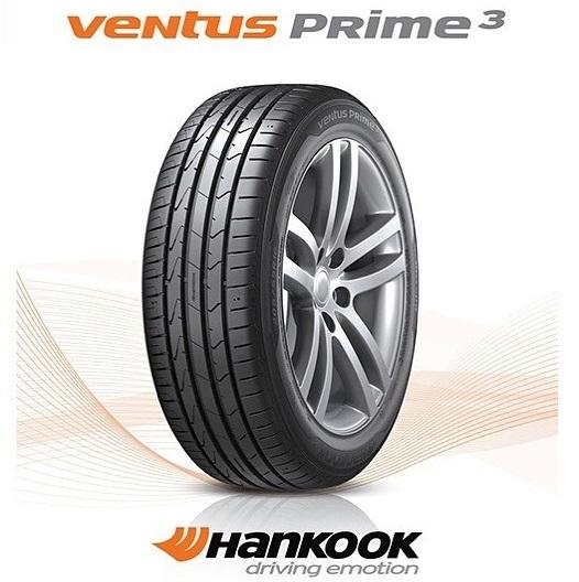 Ban Hankook Prime 3 Terbaru