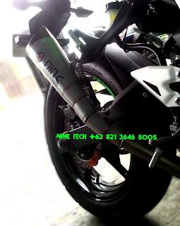 knalpot ninja 250 new , knalpot all new ninja 250 , knalpot all new ninja 250 2018