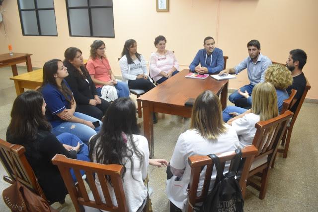 CENTRO DE RESIDENTES DE LA TERCERA EDAD DE CASBAS
