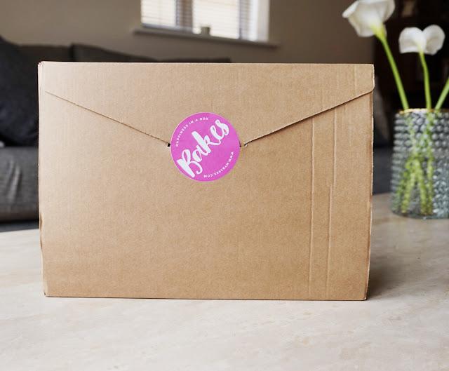 Bakes Box