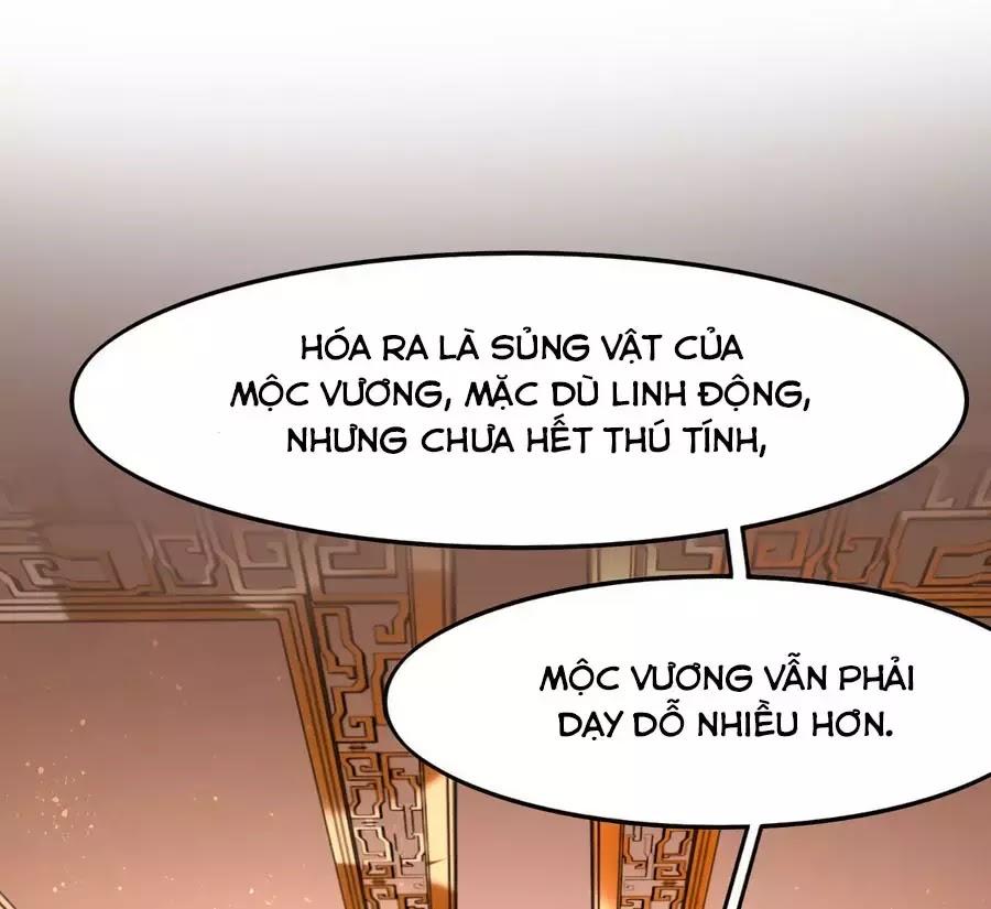 Dưỡng Thú Vi Phi chap 4 - Trang 96